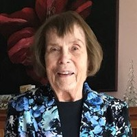 Margret Ruth Ashbrook  June 25 1926  December 20 2018