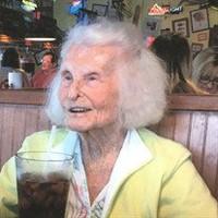 Norma Cathrine Simmons  February 22 1925  December 21 2018