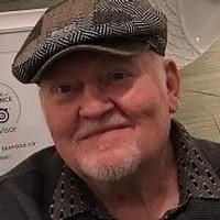 Paul Yates White  2018