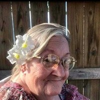 Shirley Ann Mapes  April 26 1944  December 20 2018