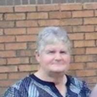 Ina Mae Ivey  2018