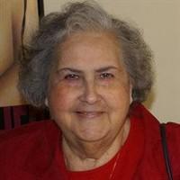 Marcia Santovenia  March 3 1931  December 22 2018