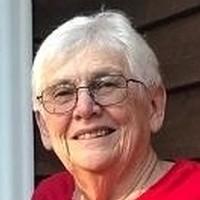 Mary Theresa Leidner  2018
