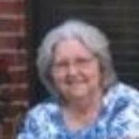 Thelma Mae Norden 2018, death notice, Obituaries, Necrology