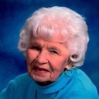 Thelma Robbins  March 25 1920  December 22 2018