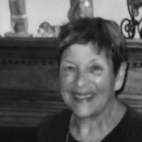 Geraldine Clarke  2018