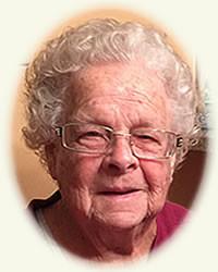 Aletta  Williams  March 18 1921  December 25 2018 (age 97)