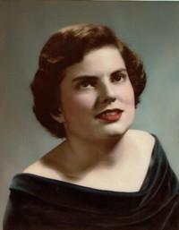 Carmela Vaccaro Catalano  May 6 1933  December 24 2018 (age 85)