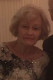 Catherine Therese Freiburger  December 8 1936  December 25 2018 (age 82)