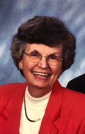 Eileen Ann Drew  2018