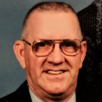 HUBERT DALE HOARD  January 15 1937  December 18 2018