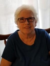 Josephine Belle Sallee  April 8 1942  December 24 2018 (age 76)