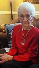 Nancy B Schumaci  March 13 1932  December 25 2018 (age 86)