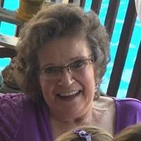 Nancy  Wright  July 12 1947  December 23 2018