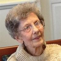 Pauline F Yerrick  November 8 1924  December 24 2018