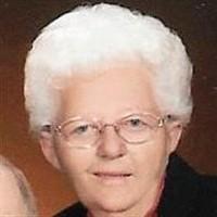 Rachel L Sterkel  October 28 1927  December 23 2018