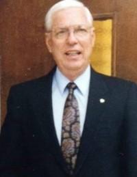 Rev Harold Eugene Bates  September 2 1932  December 23 2018 (age 86)