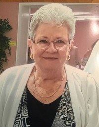 Rose Luttrell Stephens  May 10 1943  December 26 2018 (age 75)