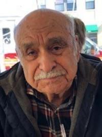 Jerry Grigoratos  2018