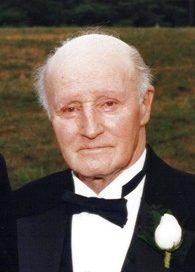 Joseph Pacak  January 25 1922  December 26 2018 (age 96)