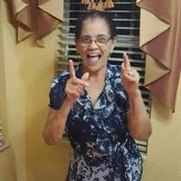 Juana A Vasquez  February 21 1940  December 25 2018