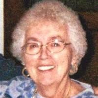 MARJORIE HINMAN FLEET  August 5 1936  December 24 2018