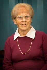 Bernice Rasmussen Walker  2018