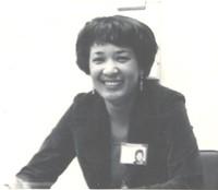 Beverly Angela Johnson  2018