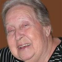 Charlotte Lawson  October 15 1931  December 28 2018