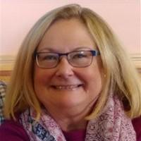 Christine Louise Carter  November 28 1951  December 25 2018