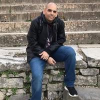 Kristian Rodriguez  2018
