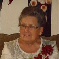 Phyllis Roberts  August 23 1934  December 27 2018