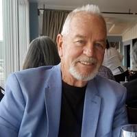 Richard Byrne  2018