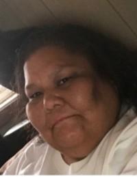 Verdonna Rae Valdez  2018