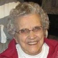 Lucille Bethel  December 5 1923  December 29 2018