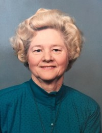 Thelma Agnes Strong  2018