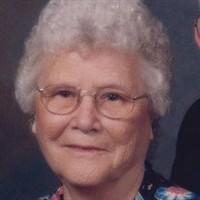 Edna Mae Allen  2018