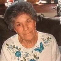 Joyce Collar - Slade  May 27 1936  December 27 2018