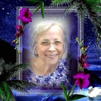 Joyce Waits-McGee  2018