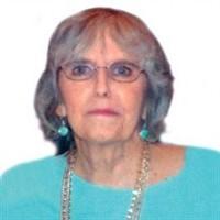 Marlene Mae Petersen  May 18 1937  December 30 2018