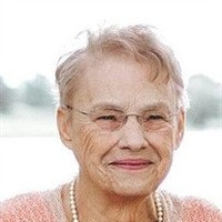 Mary Lou Arent  May 10 1937  December 27 2018