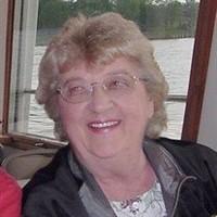 Betty Mae DiNardo  April 4 1933  December 29 2018