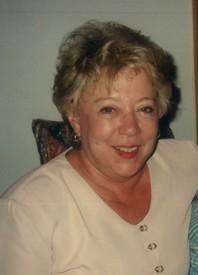 Carol Ann Hardin  2018