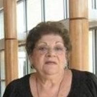 Josephine Amabile  July 17 1938  December 28 2018
