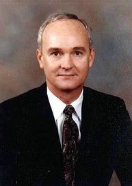 Robert Earl Luttrell  2018