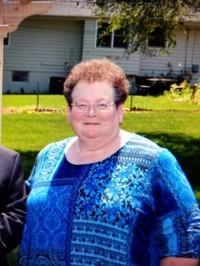 Rosemary Ellen Swartzell  2018