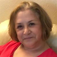 Angelina Marie Villasenor  June 26 1946  March 20 2018