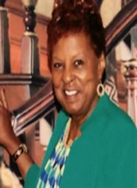 Annice Thompson McGlotha  August 1 1939  January 13 2018
