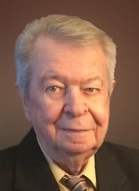 Anthony Stevens  1938  2018
