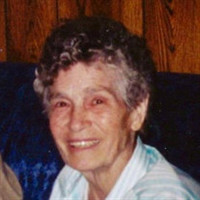 Betty Lou Lachance  September 2 1926  March 28 2018